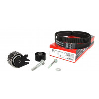 Комплект ремня ГРМ (без помпы) на Fiat Doblo 1.9D | Gates K035462XS