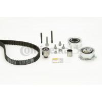 Комплект ГРМ VW T5TD 2.0 I |  09-CONTITECH