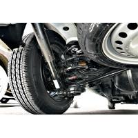 Fiat Doblo подвеска: особенности и диагностика