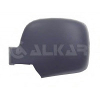 Корпус зеркала Renault Kangoo 08-Правый(под покраску)|VIEW MAX M-6131CP-R