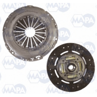 Комплект сцепления Ford Transit 2.0TD 00-06| MAPA (Турция)