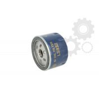 Масляный фильтр 1.5 Dci - 1.9 D / 1.4 - 1.6 бензин Renault Kangoo | Purflux LS932