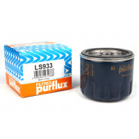 Масляный фильтр  1.9 Dci с клапаном Renault Trafic| Purflux LS933