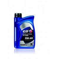 Моторное масло ELF 5W40 SXR 900 (5 литров) Оригинал !!!  | ACEA A3/B4