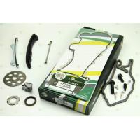 Комплект цепи на Fiat Doblo 1.3 Мультиджет (с прокладкой) | BGA TC0380FK