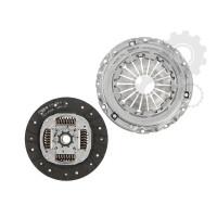 Комплект сцепления Renault Megane 1.5 Dci | Valeo 828012
