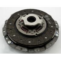 Комплект сцепления Фиат Добло 1.3 Multijet 2006- (215mm) | Valeo 826860
