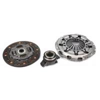 Комплект сцепления Fiat Doblo 1.9D | Luk 620 3080 00