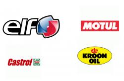 Масло моторное / КПП / Технические жидкости