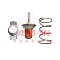 Вставка термостата на Renault Kangoo 1.5 Dci 2001-2008 | Asam 32064