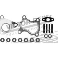 Прокладки турбины Рено Кенго 1.5 Dci комплект | Fisher KT220006