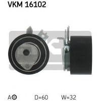 Ролик ГРМ на Renault Kangoo 1.5 Dci 2001-   SKF VKM 16102