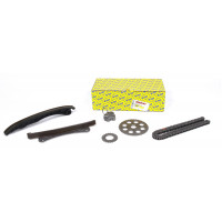 Комплект ГРМ  -цепь, натяжитель, башмак ,прокладка на Фиат Добло 1.3 JTD/Multijet | Opar 55177460