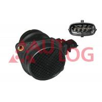 Расходомер воздуха Fiat Doblo 1.3 Multijet на 4 контакта | Autlog LM1132