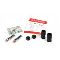 Направляющие суппорта Fiat Doblo 2001-2010 система ATE | QuickBrake QB113-1306X