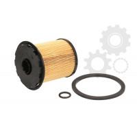 Фильтр топливный Renault Kangoo 1.9D высокий (для корпуса Lucas) | Mann PU822X