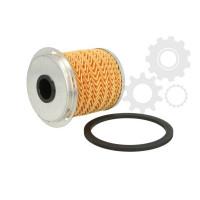 Фильтр топливный Renault Kangoo 1.9D высокий (для корпуса Lucas) | Purflux C481
