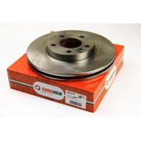 Тормозной диск передний R16  (308x30mm) VW T5 2003- | GOODREM