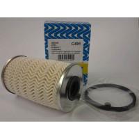 Топливный фильтр Рено Трафик 1.9 - 2.0 - 2.5 Dci (Высокий) | Purflux C491