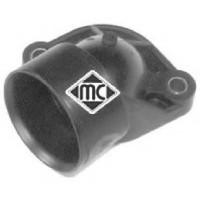 Фланец масляного радиатора Рено Трафик/Опель Виваро 1.9DCi | Metalcaucho MC03779