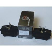 Задние тормозные колодки 2001 Рено Трафик|AST AST980