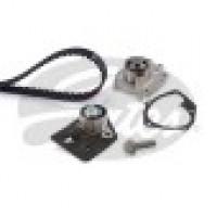 Комплект ГРМ + Помпа Renault Trafic 1.9 dci | Gates KP15552XS