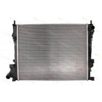 Радиатор водяной  2.0DCi Рено Трафик( с/без кондиционером)| THERMOTEC D7R038TT