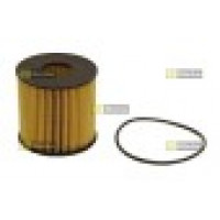 Масляный фильтр  2.2 Dci/2.5Dci (135л.с) Renault Trafic| Starline S SF OF0627