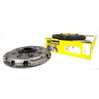 Комплект сцепления без выжимного Renault Trafic 1.9DCI 2003-| LUK 624 3312 09