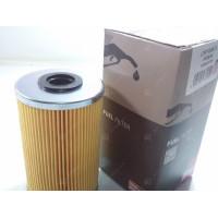 Топливный фильтр 1.9/2.0/2.5 Dci Renault Trafic (высокий)| Champion CFF100415
