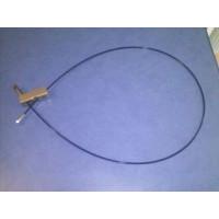 Трос ручника средняя часть 2001- Рено Трафик |Adriauto 41.0238.1