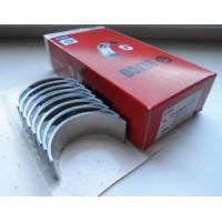Шатунные вкладыши на Renault Trafic,Vivaro 1.9 DCi STD| Glyco 01-4202/4 STD