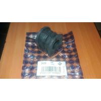 Втулки переднего стабилизатора(22mm) Trafic/Vivaro 2001-  Metalcacho 05430